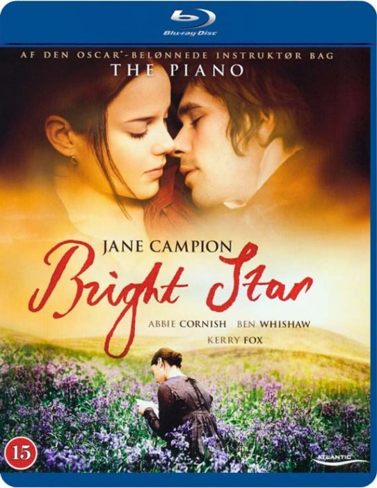 Image of   Bright Star - Blu-Ray