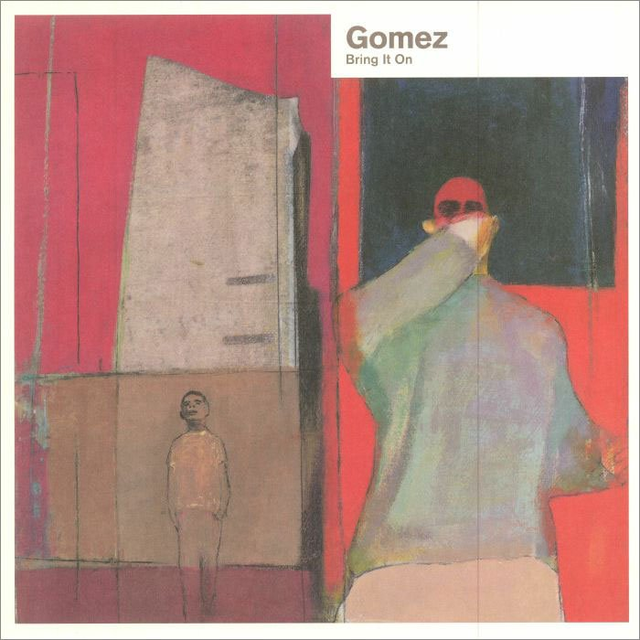 Gomez - Bring It On - 20th Anniversary Box - CD