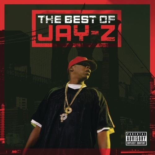 Billede af Jay-z - Bring It On - The Best Of Jay-z - CD