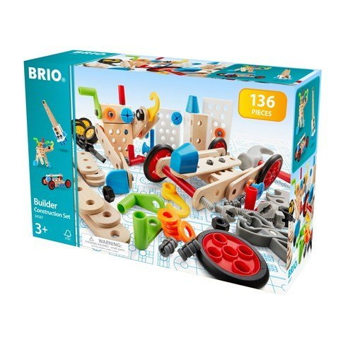Activity Set, creative set, model 34587, construction set