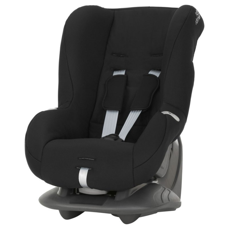 Image of   Britax Römer Autostol - Eclipse Car Seat 9-18kg - Cosmos Black