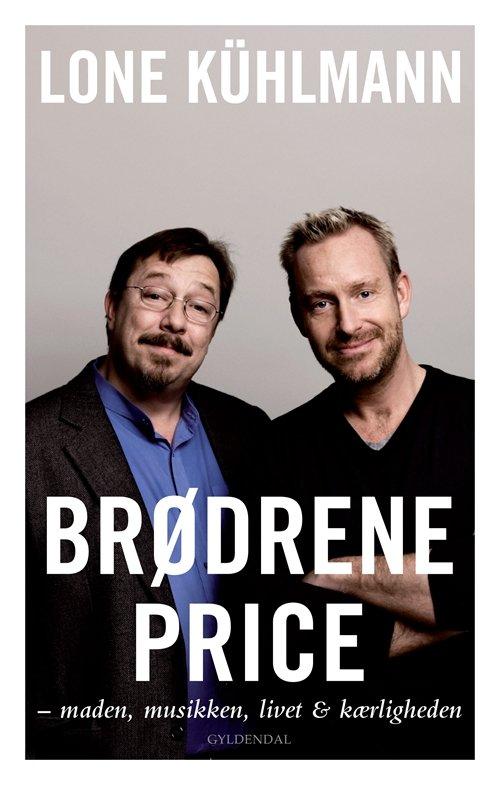 Image of   Brødrene Price - Lone Kühlmann - Bog