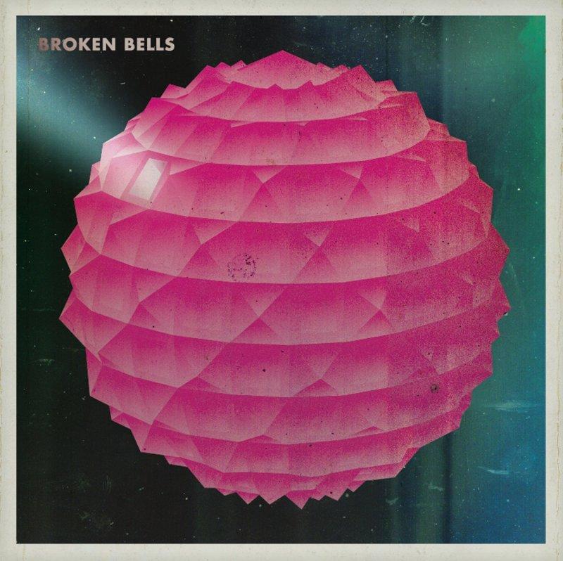 Image of   Broken Bells - Broken Bells - CD