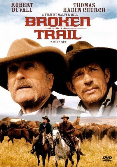 Image of   Broken Trail - DVD - Film