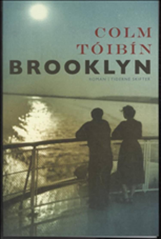 Image of   Brooklyn - Colm Tóibín - Bog