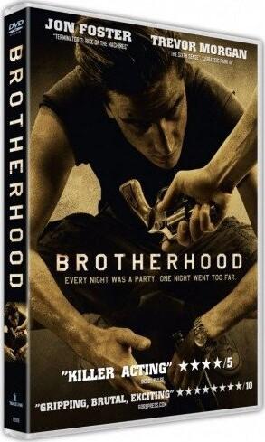 Image of   Brotherhood - DVD - Film