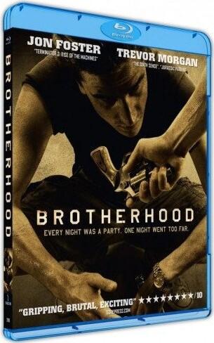 Image of   Brotherhood - Blu-Ray