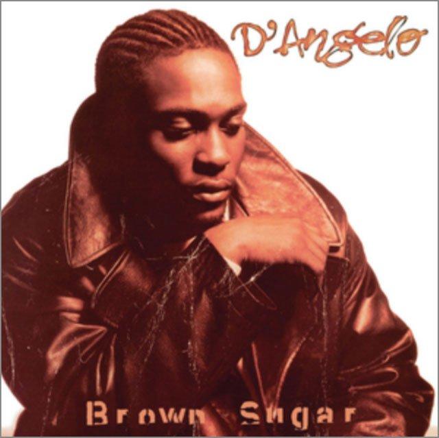 Image of   Dangelo - Brown Sugar - 20th Anniversary Edition - Vinyl / LP