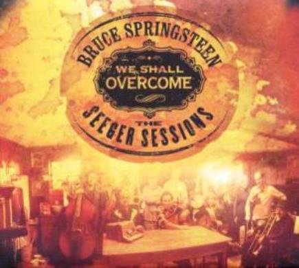 Image of   Bruce Springsteen - We Shall Overcome - DVD - Film