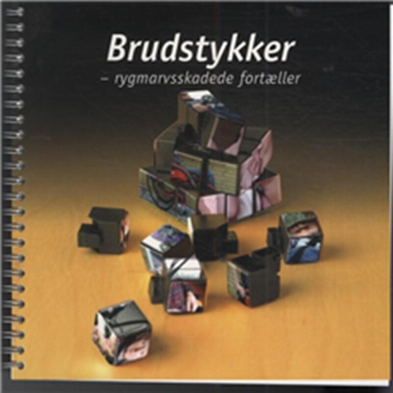 Image of   Brudstykker - Anders J. Andersen - Bog