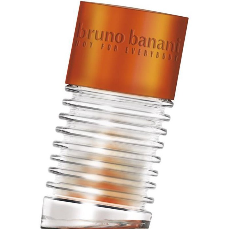 Image of   Bruno Banani Edt - Absolute Man - 50 Ml.