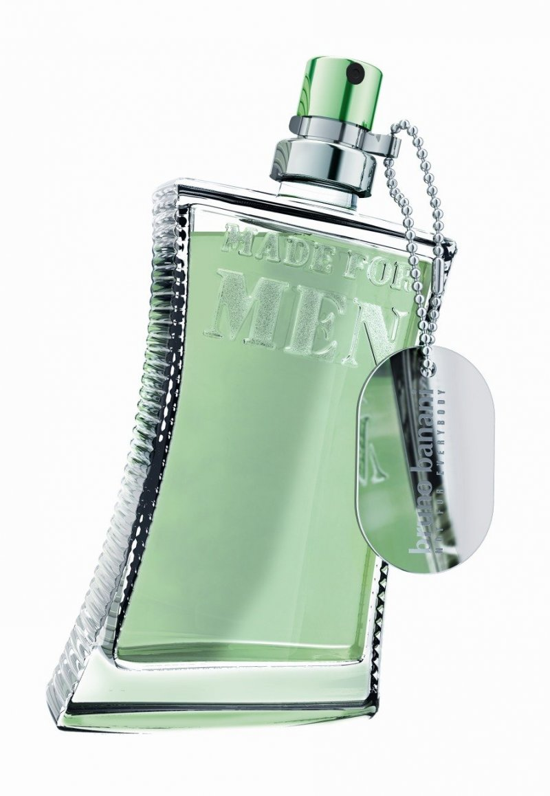 Image of   Bruno Banani Edt - Made For Men - 50 Ml.