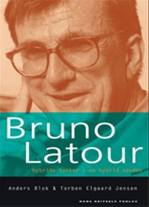 Image of   Bruno Latour - Anders Blok - Bog
