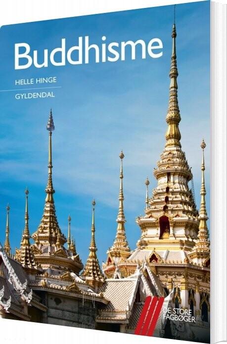 Image of   Buddhisme - Helle Hinge - Bog