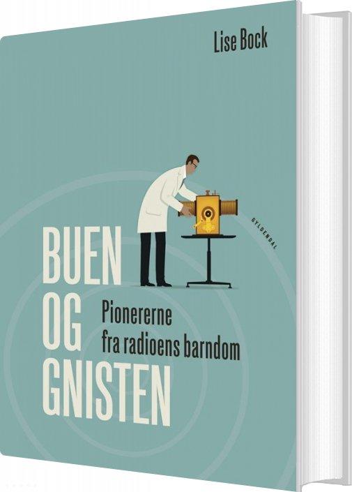 Image of   Buen Og Gnisten - Lise Bock - Bog