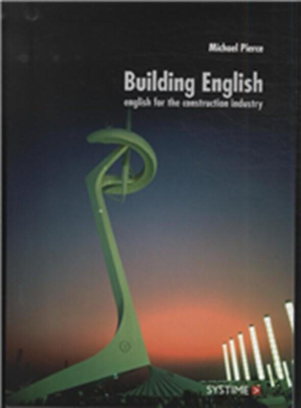 Building English - Michael Pierce - Bog