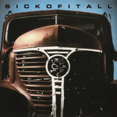 Sick Of It All - Built To Last - Vinyl / LP
