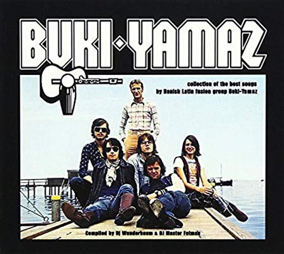Image of   Buki-yamaz - Best Of - CD