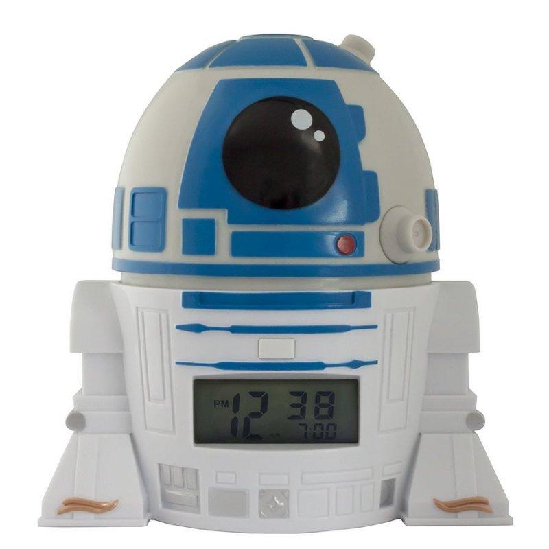Star Wars Digital Vækkeur - R2-d2