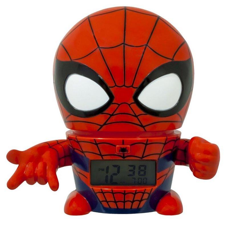 Spiderman Vækkeur