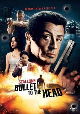 Image of   Bullet To The Head - DVD - Film