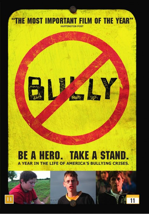 Image of   Bully - DVD - Film