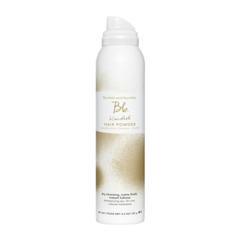 Image of   Bumble And Bumble Styling - Blondish Hair Powder - 125 G