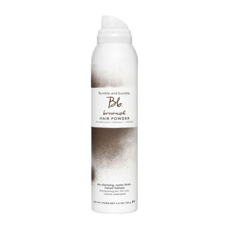 Image of   Bumble And Bumble Styling - Brown Hair Powder - 125 G