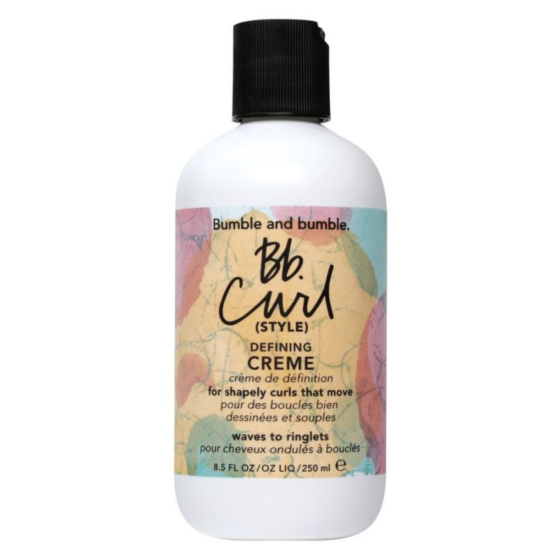 Image of   Bumble And Bumble Styling - Curl Defining Creme - 250 Ml