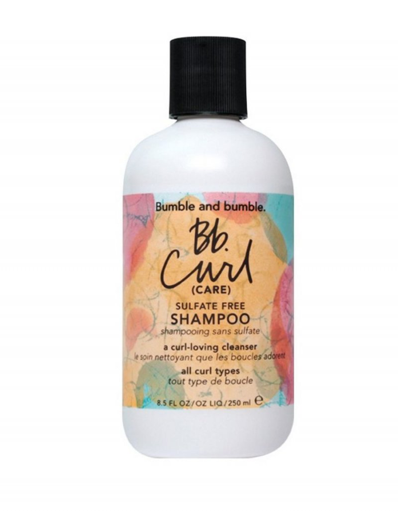 Image of   Bumble And Bumble Shampoo - Curl 250 Ml
