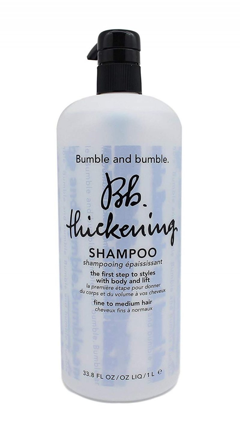 Image of   Bumble And Bumble Shampoo - Thickening 1000 Ml
