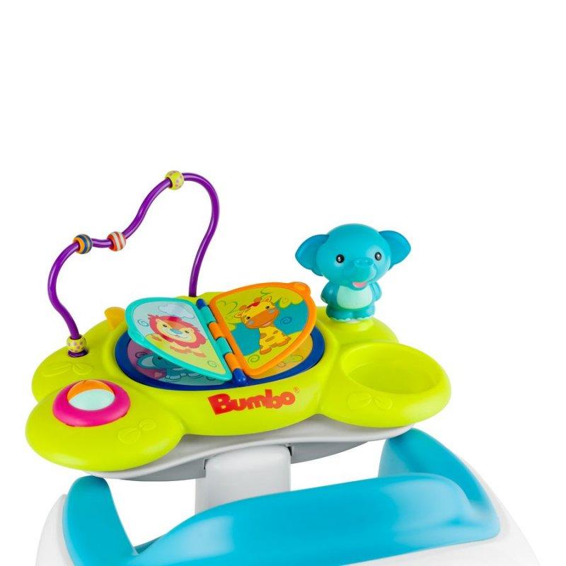 Bumbo Aktivitetslegetøj Til Baby - Playtop Safari