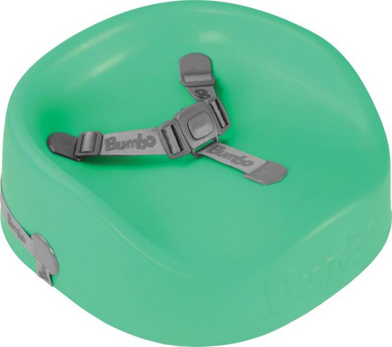 Bumbo Booster Seat Barnestol - Aqua