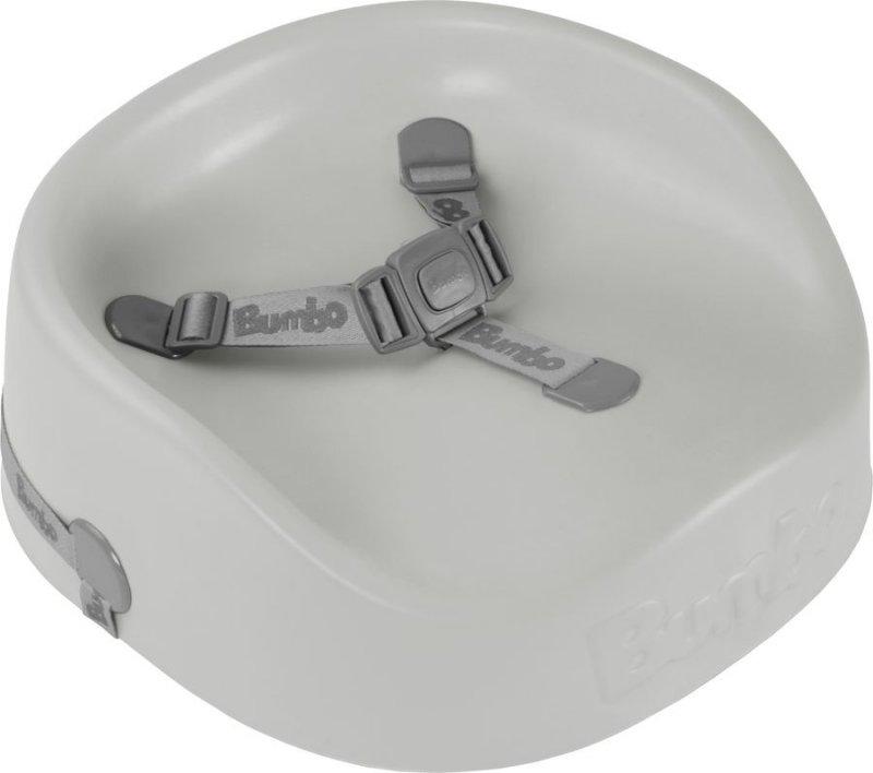 Bumbo Booster Seat Barnestol - Cool Grey