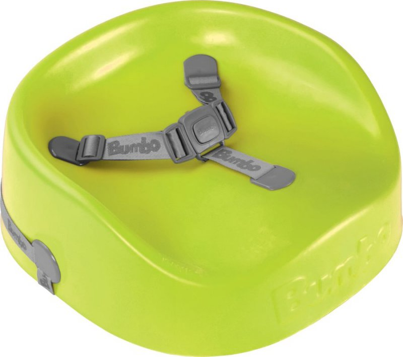 Bumbo Booster Seat Barnestol - Lime