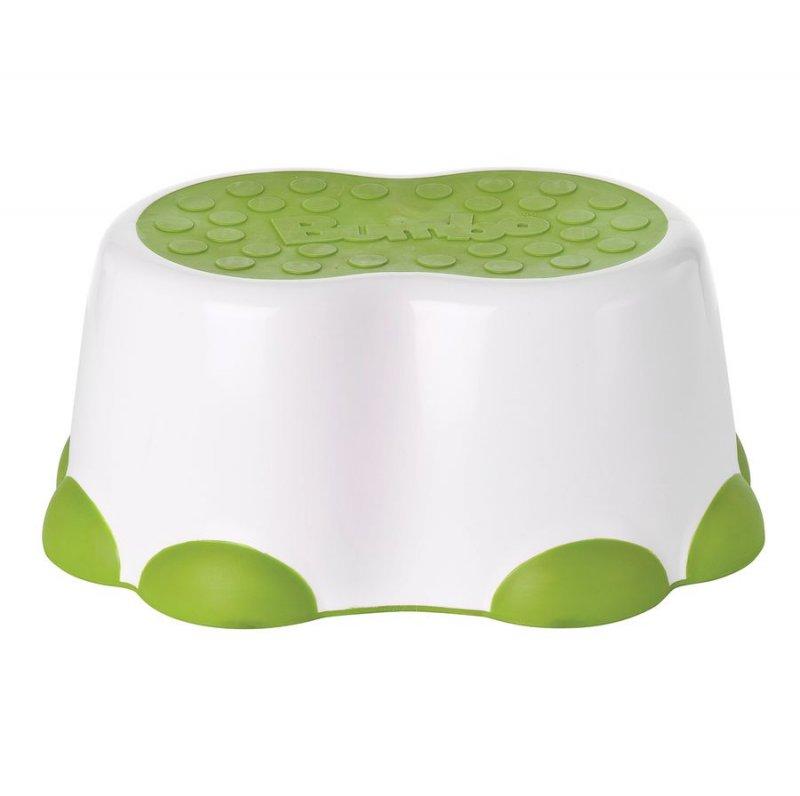 Børneskammel bumbo step stool børneskammel - grøn → køb billigt her