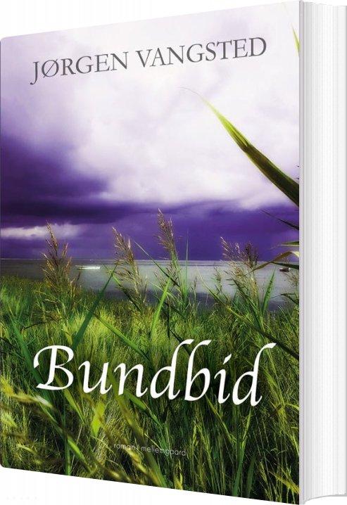 Image of   Bundbid - Jørgen Vangsted - Bog