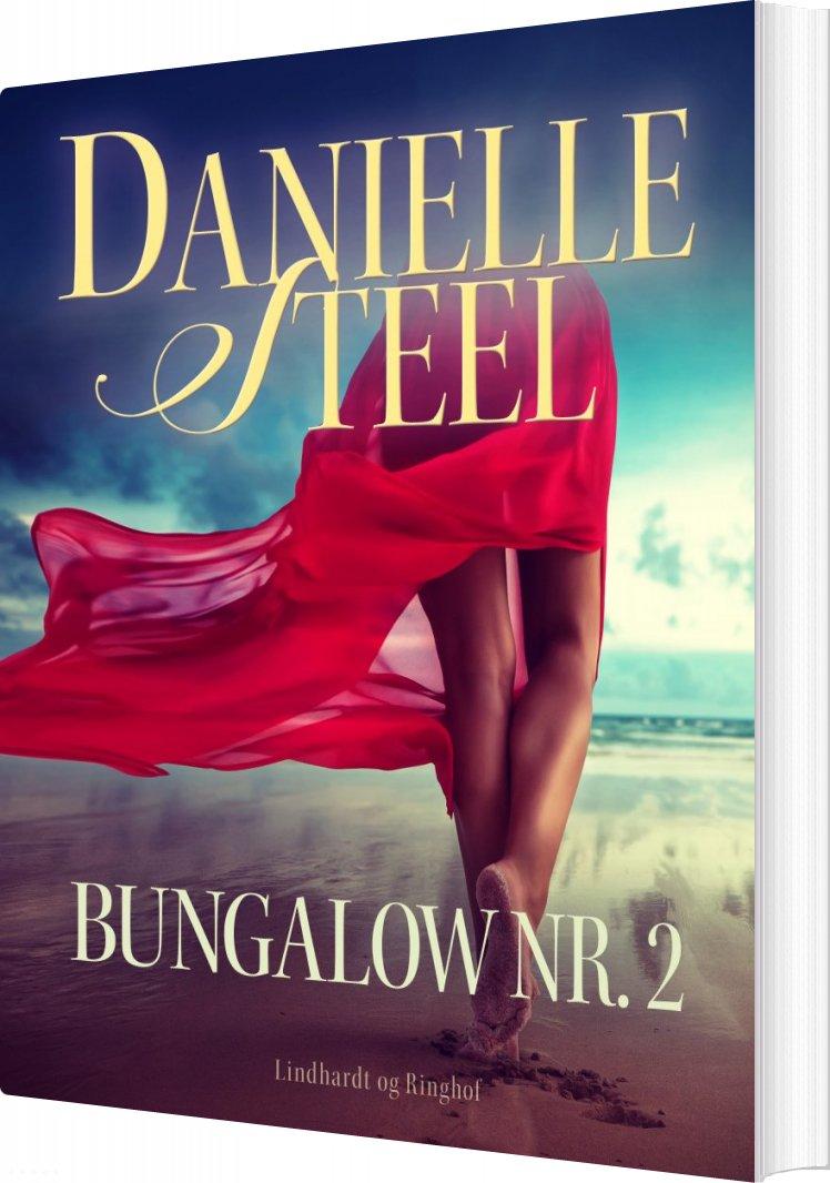 Image of   Bungalow Nr. 2 - Danielle Steel - Bog