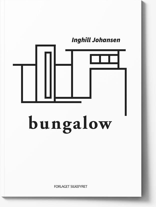 Bungalow - Inghill Johansen - Bog