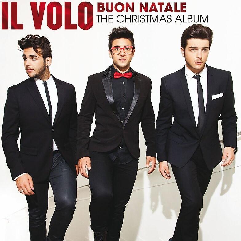 Image of   Il Volo - Buon Natale - The Christmas Album - CD