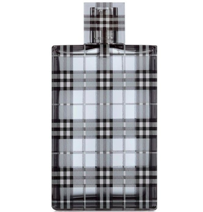 Image of   Burberry Edt - Brit For Men - 30 Ml.