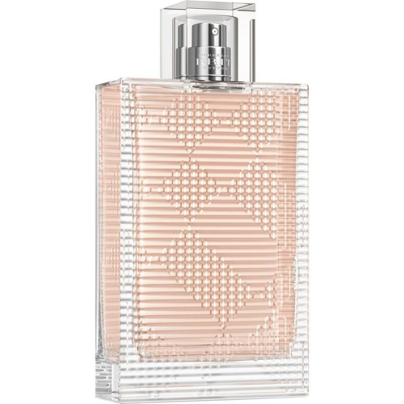 Image of   Burberry - Brit Rhythm - 50 Ml.