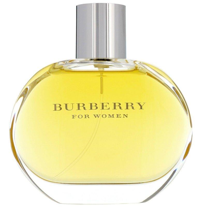 Image of   Burberry Classic - Eau De Parfum - 100 Ml.