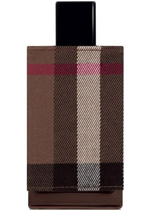 Image of   Burberry Edt - London For Men - 100 Ml.