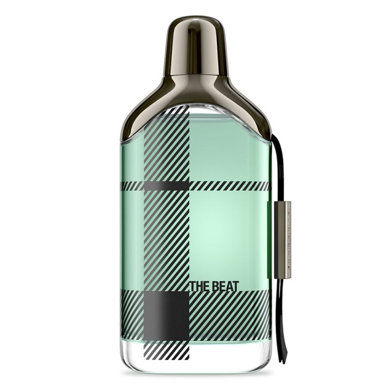 Image of   Burberry Parfume - The Beat For Men Eau De Toilette 100 Ml