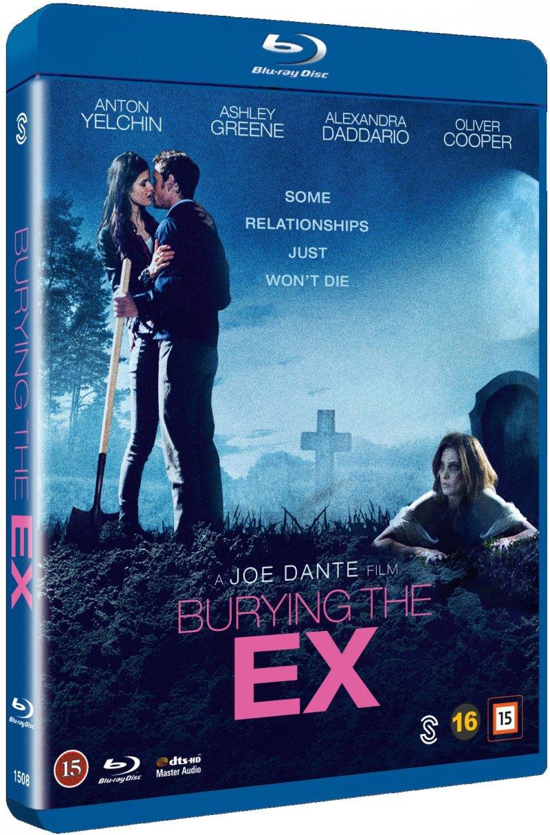 Image of   Burying The Ex - Blu-Ray