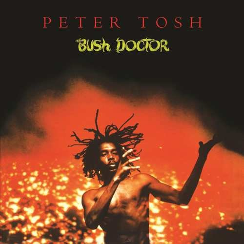 Peter Tosh - Bush Doctor - Vinyl / LP