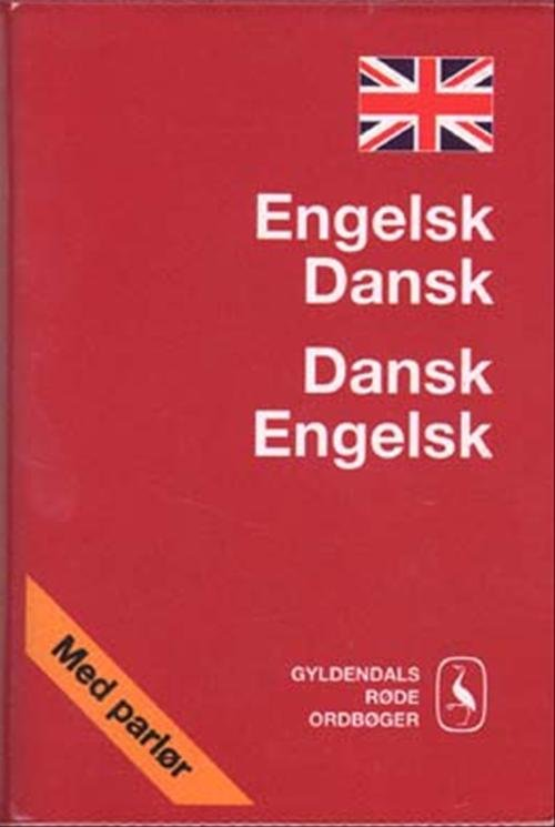 Image of   Business Fagordbog, Dansk-engelsk/engelsk-dansk (sampak) - Thomas Arentoft Nielsen - Bog