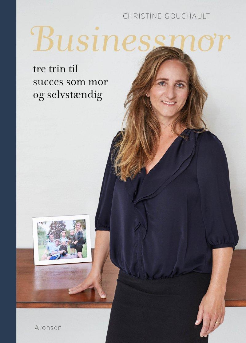 Image of   Businessmor - Christine Gouchault - Bog