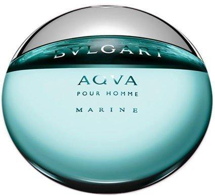Image of   Bvlgari Edt - Aqua Marine Pour Homme - 100 Ml.